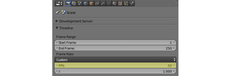 Textures — Blend4Web 18 05 0 User Manual