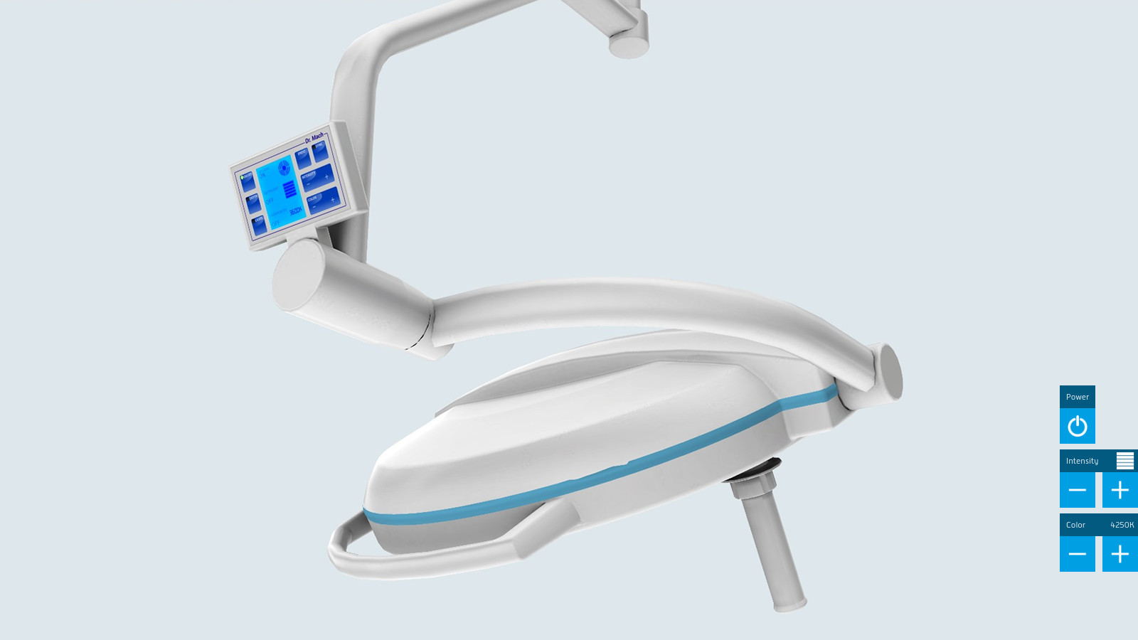 Surgical Lighting Systems preview