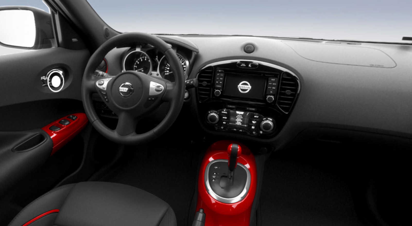 Nissan Juke 3D Presentation preview