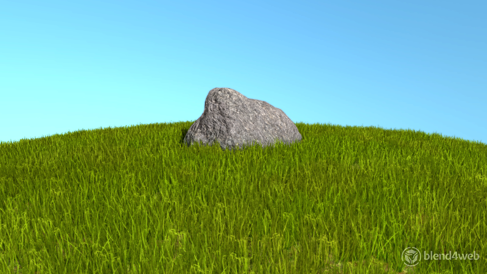 Visualizing Grass preview
