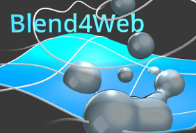 Blend4Web 15.02 Released