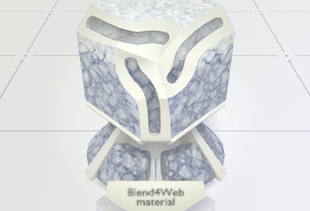 Blend4Web 16.01 Released