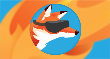 Firefox Brings Virtual Reality to the Web