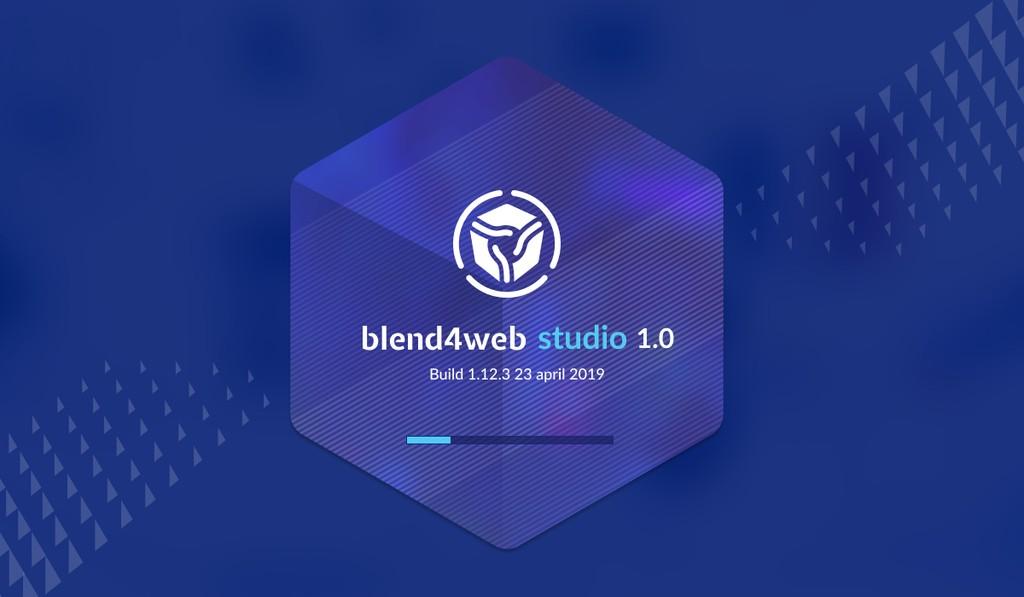 Unleashing the Power of 3D Internet   Blend4Web